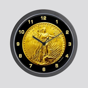 St. Gaudens Wall Clock